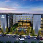 Auto tech company takes last spot in Santa Clara office park as developer digs in on next phase