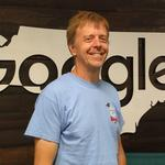 Executive Voice: How a Chapel Hill entrepreneur sold his startup to Google
