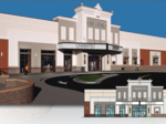 First look at new CinéBistro coming to Peachtree Corners