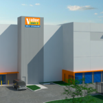 Miami-Dade industrial building near Florida's Turnpike could be redeveloped (Renderings)
