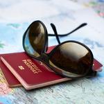 International travel advisory for foreign national employees