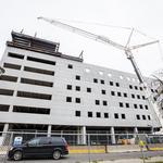 CORE - Central Business District: Ellicott remakes Buffalo Christian Center