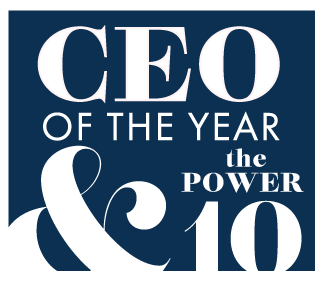 CEO of the Year and the Power 10 Awards 2018