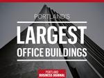 List Leaders: Marvel at Portland's 10 biggest office buildings