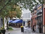 Investors are betting $100M on this corner in Saratoga Springs