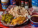Birmingham barbecue restaurant expands into Montgomery