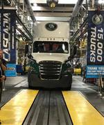 Old Dominion, Freightliner mark 26-year partnership with Rowan ceremony (Video)
