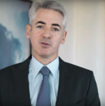 Bill Ackman's Pershing Square cashes out of Nike, earning around $100M