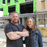 EXCLUSIVE: Former Boca executive chef opening 'diner' in OTR (Video)