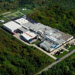 Athenex production leaders lean on experience from Fresenius-Kabi, Thermo-Fisher