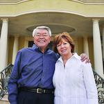 <strong>John</strong> and Anna Sie give $12 million to <strong>Denver</strong> Art Museum renovation (Photos)