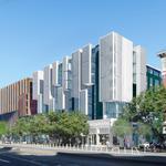 $300 million housing project would transform a block of Market Street
