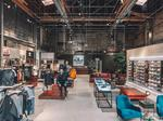 Adidas starts $9M renovations of Montgomery Park office space