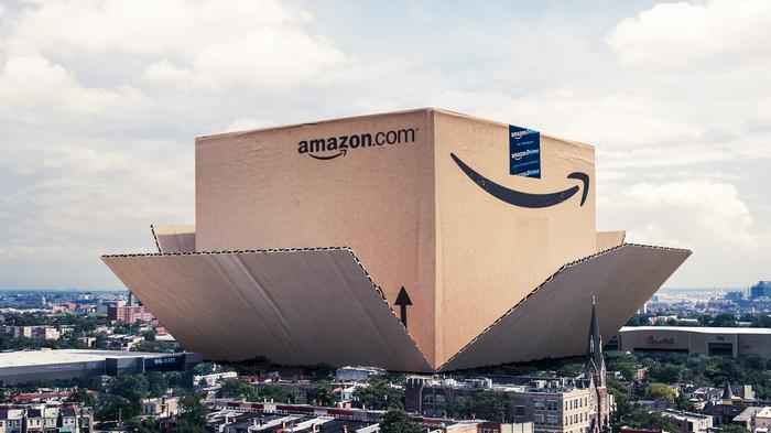 Georgia's $1B-plus pitch for Amazon's 'HQ2' to include nearly 10 Metro Atlanta sites
