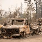 Bay Area companies step up, donating millions to California wildfire relief efforts