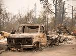 Bay Area companies step up, donating millions to California wildfire