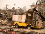 PG&E hit with new Wine Country safety allegations, as utility leans on ratepayers to foot the bill for wildfires (Video)