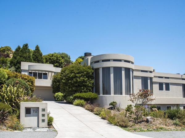 Home of the Day: Stunning Views of The Bay & San Francisco Skyline!