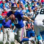 New York Giants No. 10, Jets No. 28 in 'fan confidence' survey