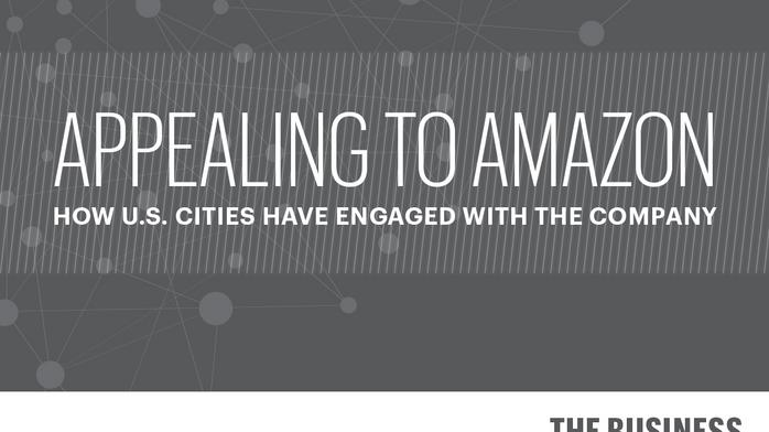 Up against its deadline, Memphis' Amazon HQ2 pitch detailed at regional summit