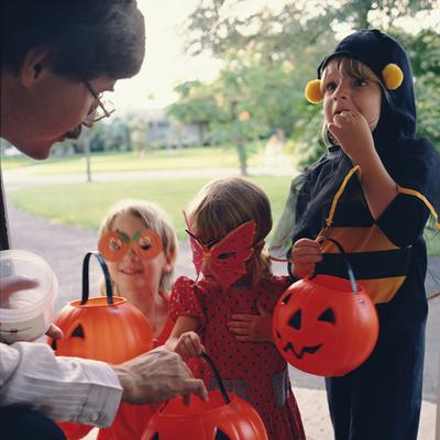 Best Denver Neighborhoods For Trick Or Treaters