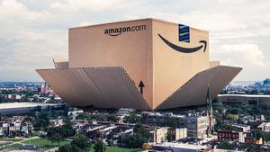 Could Chatham Park really accomodate Amazon?