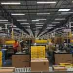 To bring jobs (and payroll taxes), Central Ohio lured Amazon with tax incentives