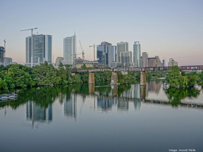 Austin enters fray to earn HQ2 windfall — now it's up to Amazon