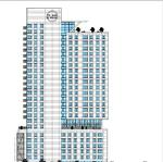 <strong>Crane</strong> Watch: New 28-story student housing tower by Midtown's Tech Square