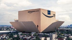 How much could Amazon get in tax incentives here?