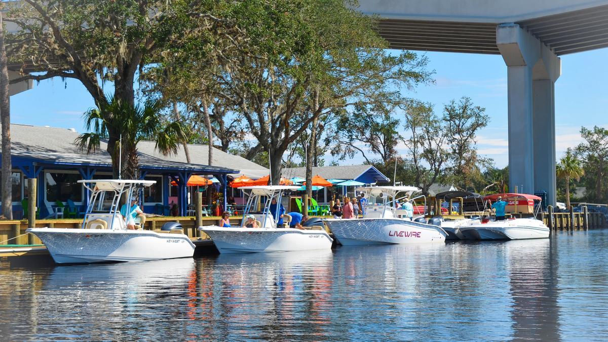 Freedom Boat Club opens third Jacksonville location - Jacksonville