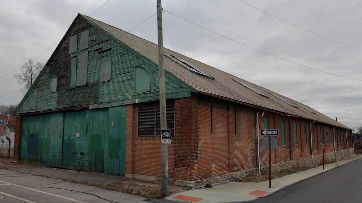 Trolley barn project receives $2 million in state historic ...