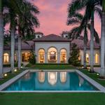 <strong>Huizenga</strong> Jr. lists Palm Beach County mansion for sale (Photos)