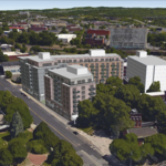 Syracuse developer details plans for hotel, apartments in downtown Albany