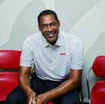 Ex-NBA player shares his transition game into Coca-Cola bottling business
