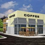 Developer says new Triad Starbucks could be trial balloon for small markets