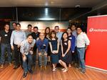 Rackspace opens new office in Asia