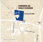 EXCLUSIVE: After legal battle, former GE golf course to become 135-acre business park