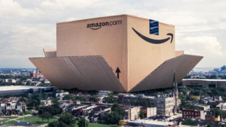 How much of a chance do you think Dayton has of landing Amazon's HQ2?