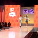 Taco <strong>Bell</strong> debuts its clothing line at Forever 21 (PHOTOS)