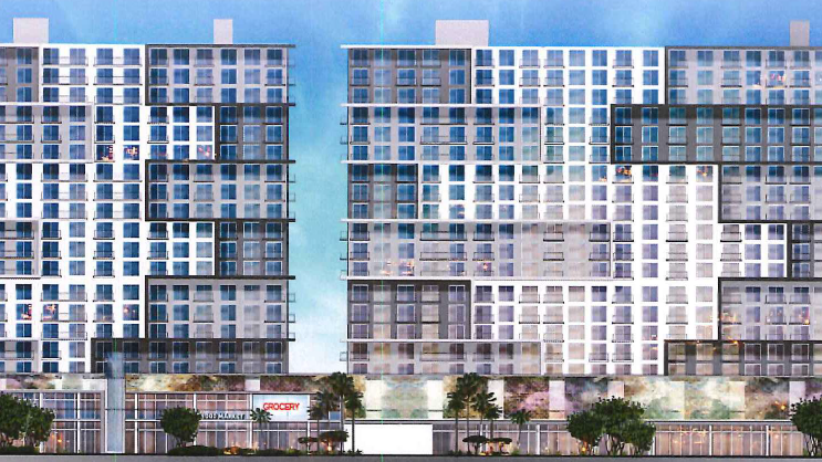 89e04831aec7 The 19-story Riverwest project in Little Havana would have 719 units of  affordable