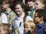 What's behind Boy Scouts' big move?