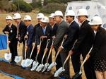 Kilroy nears deal for Chinese developer's huge South S.F. biotech project