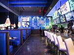Dave & Buster's prepares to open at White Marsh Mall
