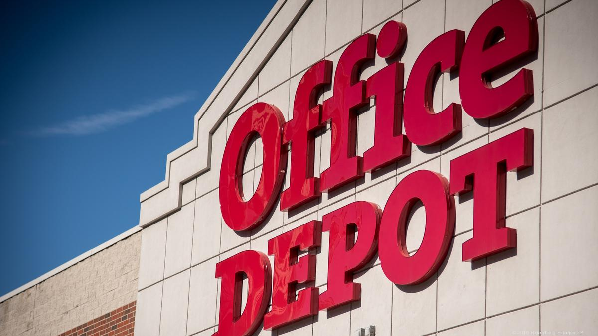 Office Depot Launches Bizbox A Subscription Service For