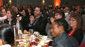 Scenes from the PBJ's Corporate Philanthropy Awards (Photos)