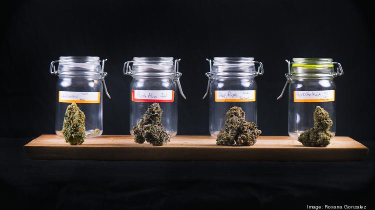 More medical cannabis stores are becoming operational in Maryland.