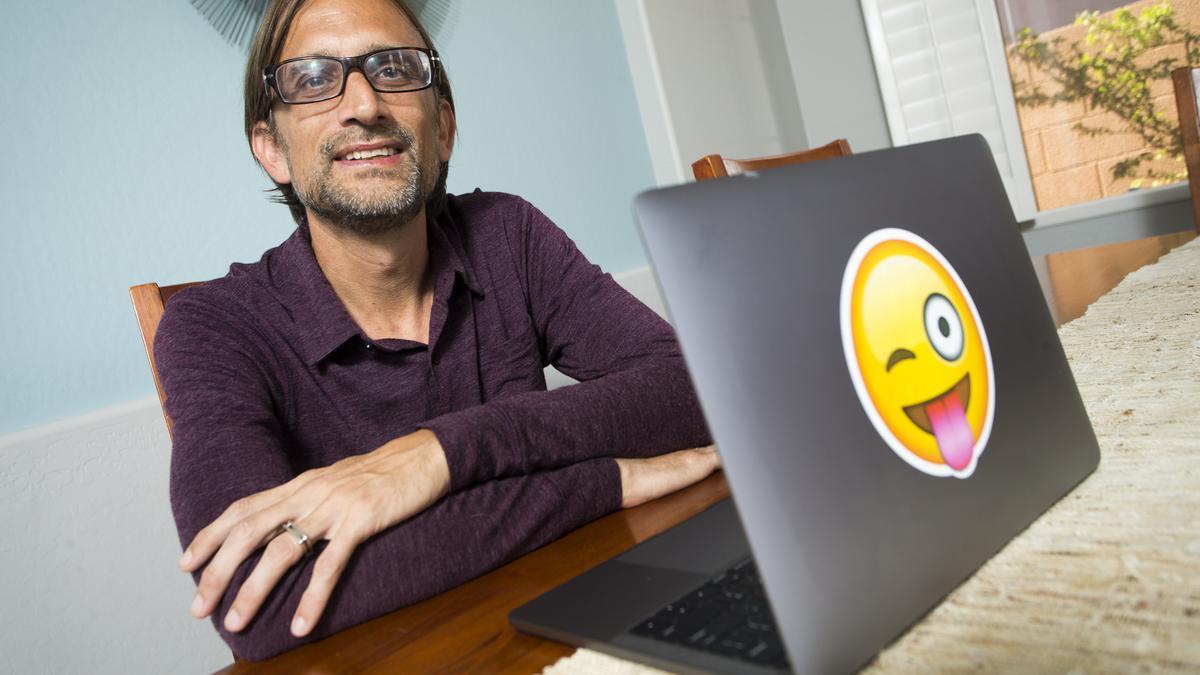 Entrepreneur: Scottsdale company creates first way to ...