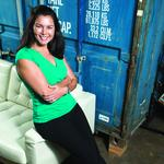ACE Innovator of the Year: <strong>Heidi</strong> <strong>Jannenga</strong> puts tech focus on health care