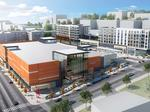Construction starts on Tacoma's biggest private real estate project